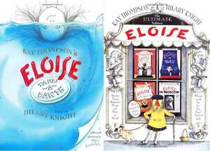 Childrens Books - Pack 451 - Eloise Albany Creek Brisbane North East Preview
