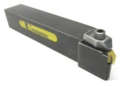 Kennametal 1 Top-notch Indexable Lathe Toolholder - Nrl-163d