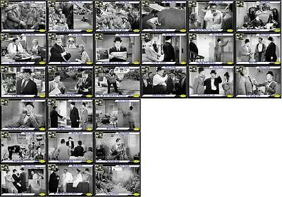 Blockheads Laurel and Hardy movie Trading cards Stan and Ollie