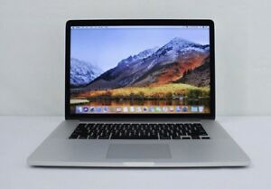 "15"" MacBook Pro 2014 Core i7+2.5 Ghz +16GB+512SSD"