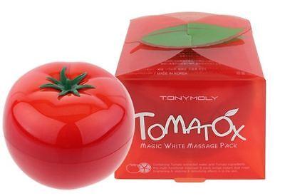 [TonyMoly]Tomatox Magic Massage pack Skin Brightening Cream 80g Korea Cosmetic