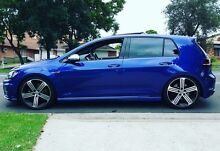 2015 Volkswagen Golf R Cecil Hills Liverpool Area Preview
