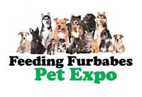 Feeding Furbabes Pet Expo