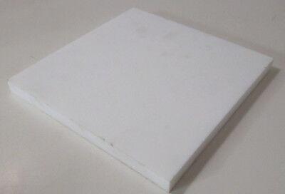 8938) PTFE, Teflon, Polytetrafluorethylen, weiß, 16mm