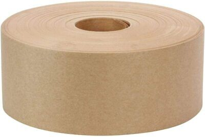 Gummed Kraft Paper Tape, Water Activated Tape 3