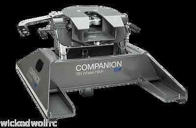 RVK3500 B&W Companion 5th Wheel RV Gooseneck Hitch Adapter for sale  Taylorsville