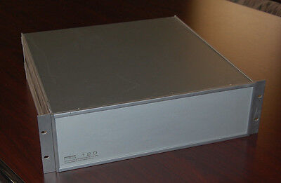 Pts 120 Frequency Synthesizer 10 Mhz To 90 To 120 Mhz Programmable Test Source