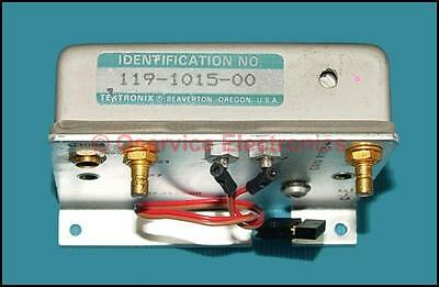 Tektronix 119-1015-00 Amplifier-filter Assembly 492 494 496 2754