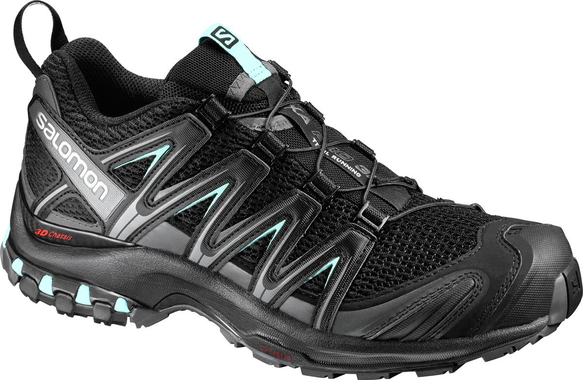 Salomon XA Pro 3D Damen Laufschuhe Trailrunning Outdoorschuhe  L39326900