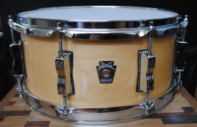 Ludwig Maple 13