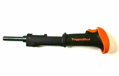 Ramset Trigger Shot 71200106 Power Actuated Gun 22 Caliber Hammer Tool Single