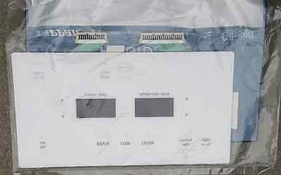 Brand New Frigidaire Refrigerator Touch Pad Assembly Part# 242166902
