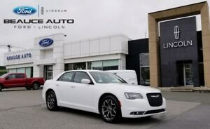 2017 Chrysler 300 S / AWD