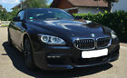 BMW 6er F12 (Cabrio) 640d xDrive Test