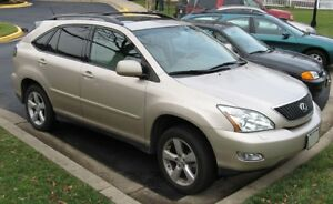 Used Lexus RX330 WANTED | No dealers.