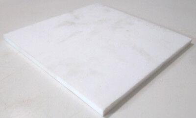 8932) PTFE, Teflon, Polytetrafluorethylen, weiß, 10mm