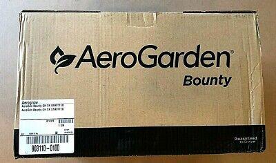 AeroGarden Bounty - Black