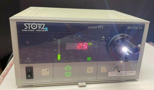 Storz Endoskope Xenon 175 Light Source 201321 20