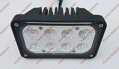 At345169 Kv26918 Led Flood Light For John Deere Skid Steer Loaders 240 - Ct332