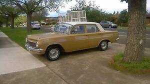 1963  EH  HOLDEN Sunbury Hume Area Preview