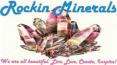 The Rockin Minerals Shop