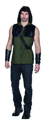 Bogenschütze Waldläufer Schütze Jäger Kostüm für - Kostüme Für Läufer
