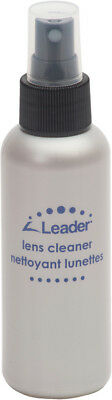 New Leader Lens Cleaning Cleaner Kit Spray Sun Eyeglasses 4oz 118ml