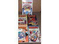 Dandy Children Magazines/ Comics