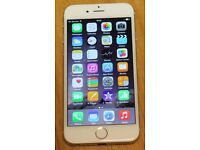 Apple Iphone 6 Gold 16 GB Unlocked