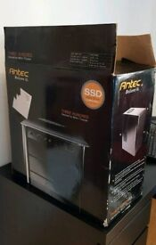 My sons gaming PC in original box for sale