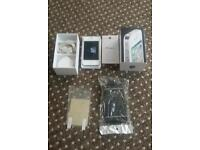 Iphone 4 with extras fixed price