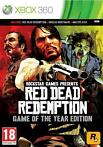 Red Dead Redemption Game of the Year Edition (Xbox 360 ni...