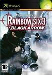 Tom Clancy's Rainbow Six 3 Black Arrow (XBOX Used Game) |...