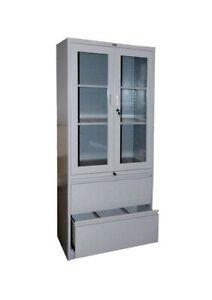 Steel Filing Cabinets!!!
