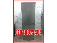 Silver fridge freezer vgc can deliver