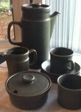 WANTED TO BUY - Wedgwood Greenwood Dinner Ware - Retro Stoneware Brisbane City Brisbane North West Preview