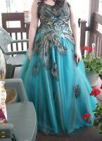 Robe de bal Sherri Hill
