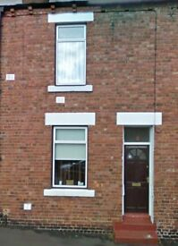 2 bed property to rent Stanley county durham (option to buy)