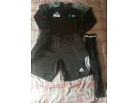 Goalkeeping kit - XL