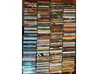 270+ CDs