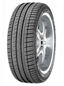 Michelin 225/45R17 91W Pilot Sport Ps3 St Tyre Passenger