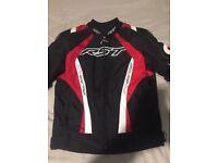 RST pro series motorbike jacket (BRAND NEW)