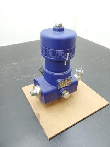"Pall UH219CC16 04ZG9 6000PSI Ultipleat SRT 1"" High Pressure Hydraulic Filter"