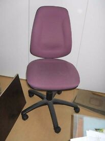Gas lift office chair for sale