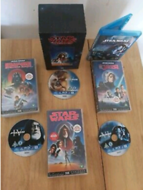Vintage Star Wars vs Present Star Wars Collection