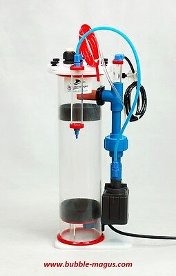 BUBBLE MAGUS AQUARIUM Calcium Reactor C150-1AT (FOR TANKS UP TO 400 GALLON)