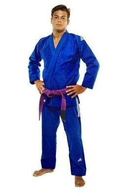 Kimono jiu jitsu ADIDAS JJ601B