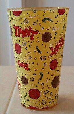 TMNT Teenage Mutant Ninja Turtles Pizza Themed Pint Glass 16 oz. by Just Funky ](Ninja Turtle Theme)