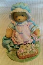 Cherished Teddy Mary Mary