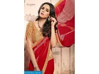 TRIVENI HAMARI SOUNDARYA WHOLESALE SAREE MARKET
